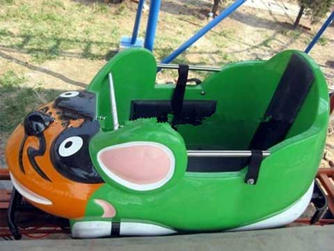 Beston roller coaster car for sale