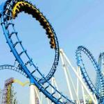 Big Roller Coaster For Sale