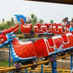 Small Roller Coaster For Sale