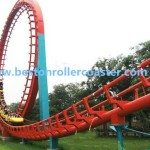 Roller Coaster Price List