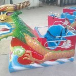 Roller Coaster Cars For Sale