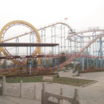 Roller Coaster Track For Sale