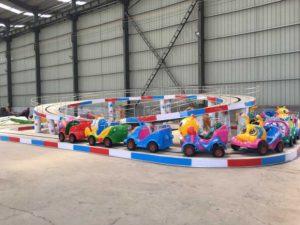 Mini shuttle roller coaster for kids for sale