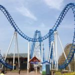 Cobra Roller Coaster for Sale